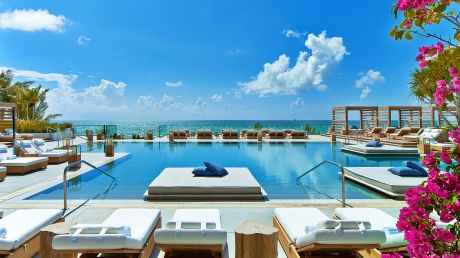 1 Hotel South Beach - Miami Beach, United States